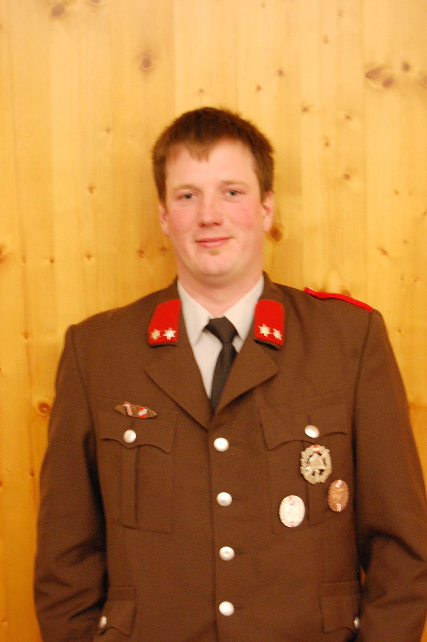 Profilbild von HBM Arnold Damianitsch