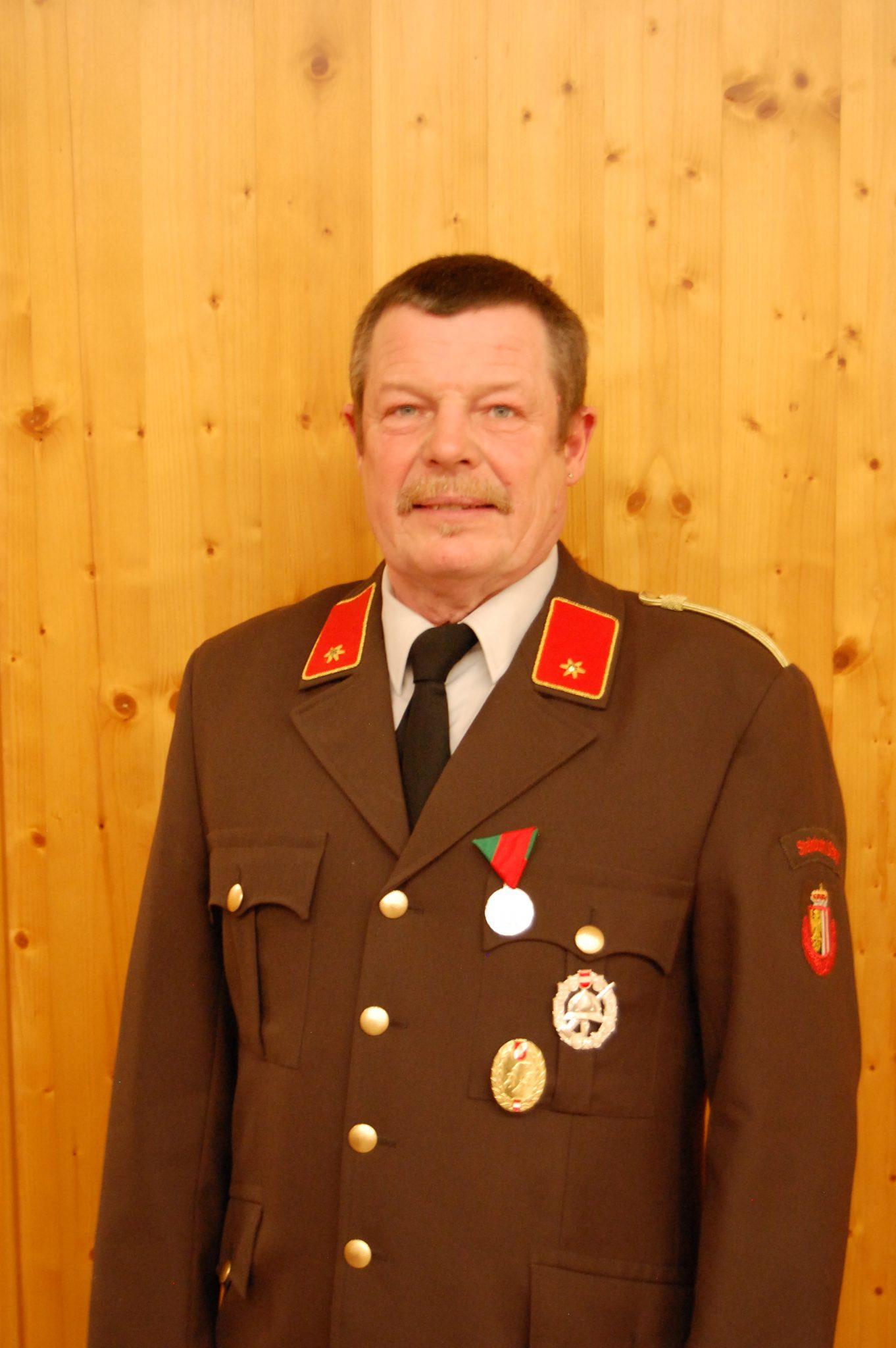 Profilbild von BI Augustin Gamenik