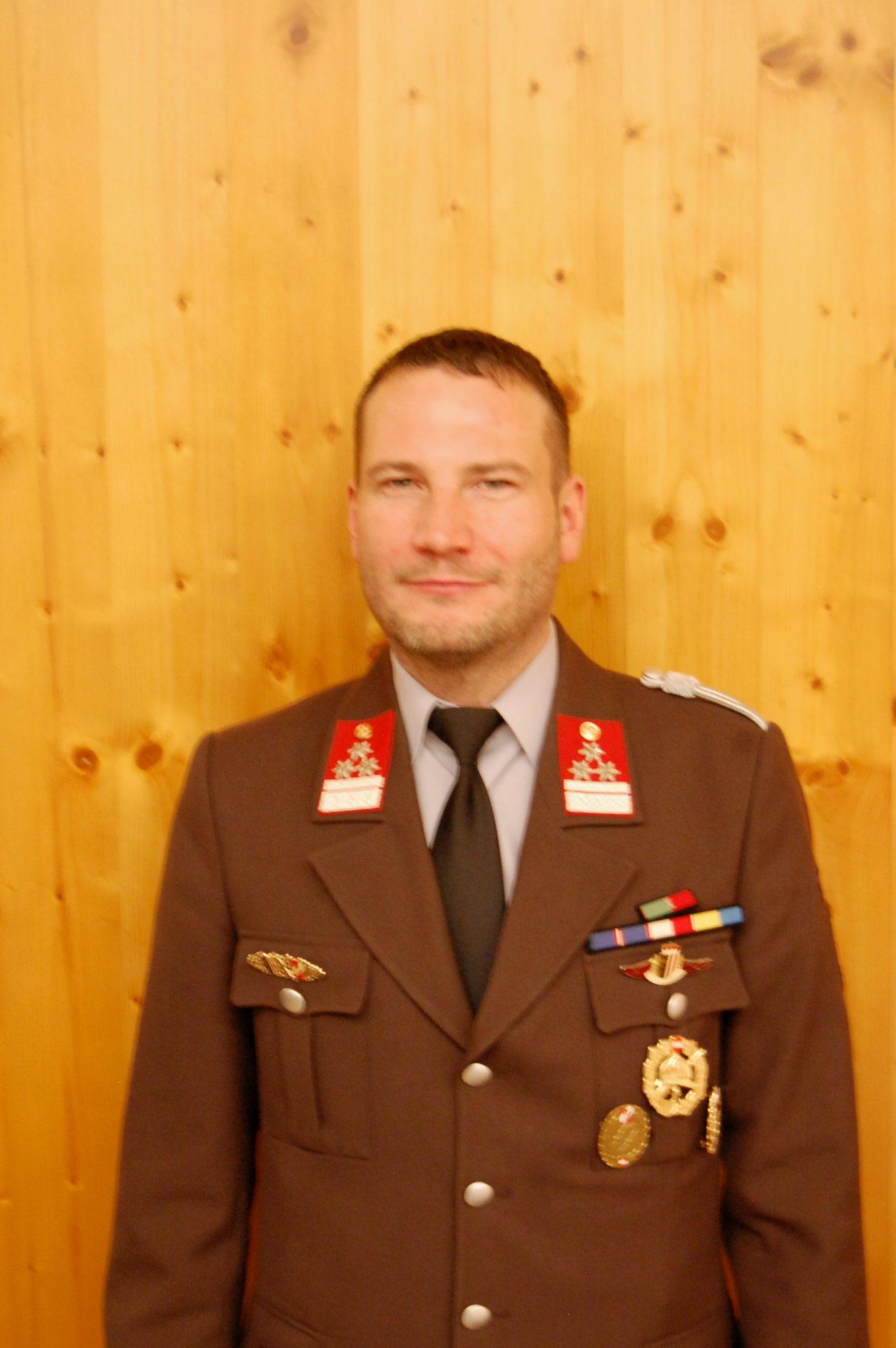Profilbild von BI Rene Bauhofer