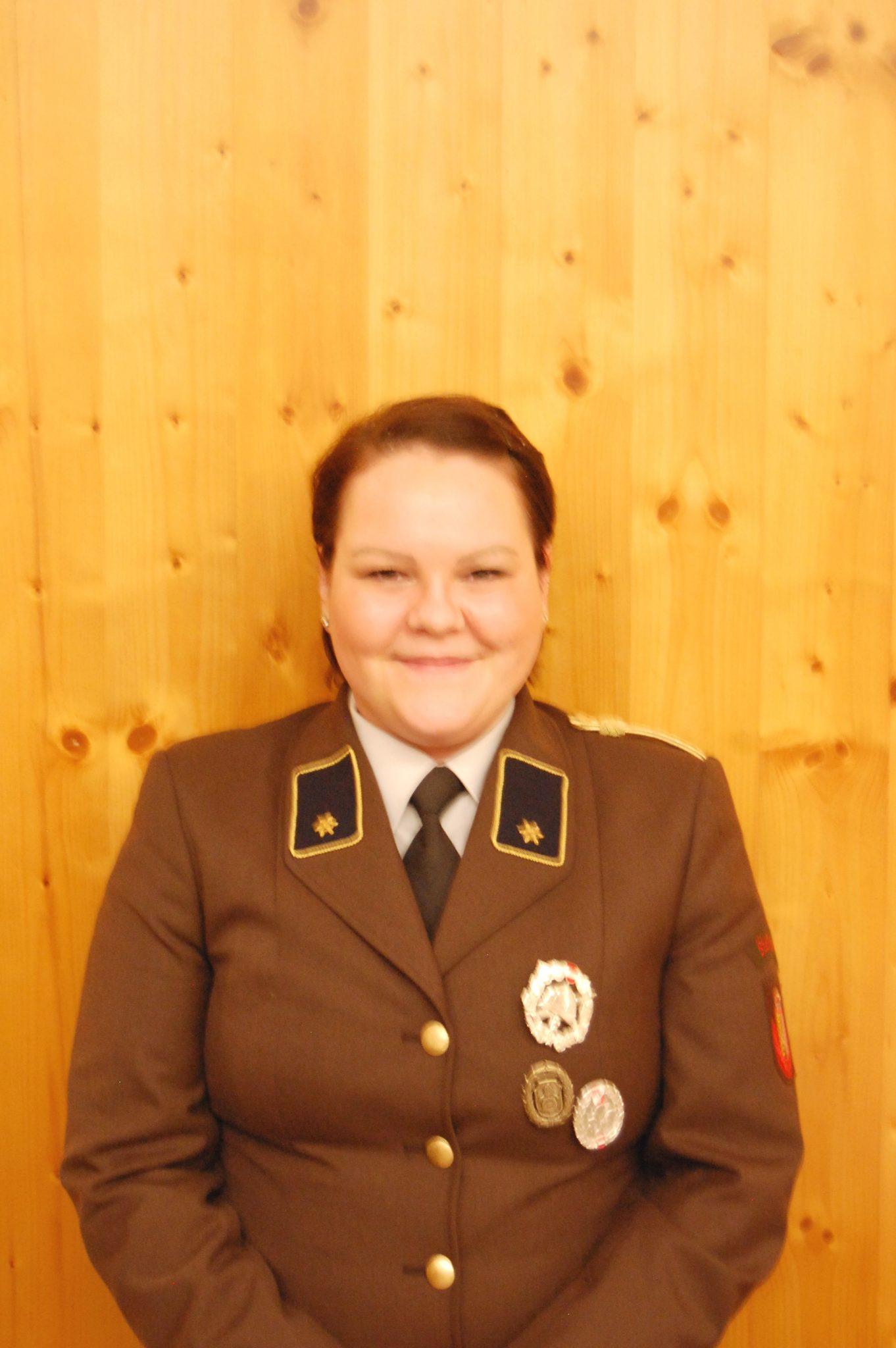 Profilbild von AW Stefanie Löffler