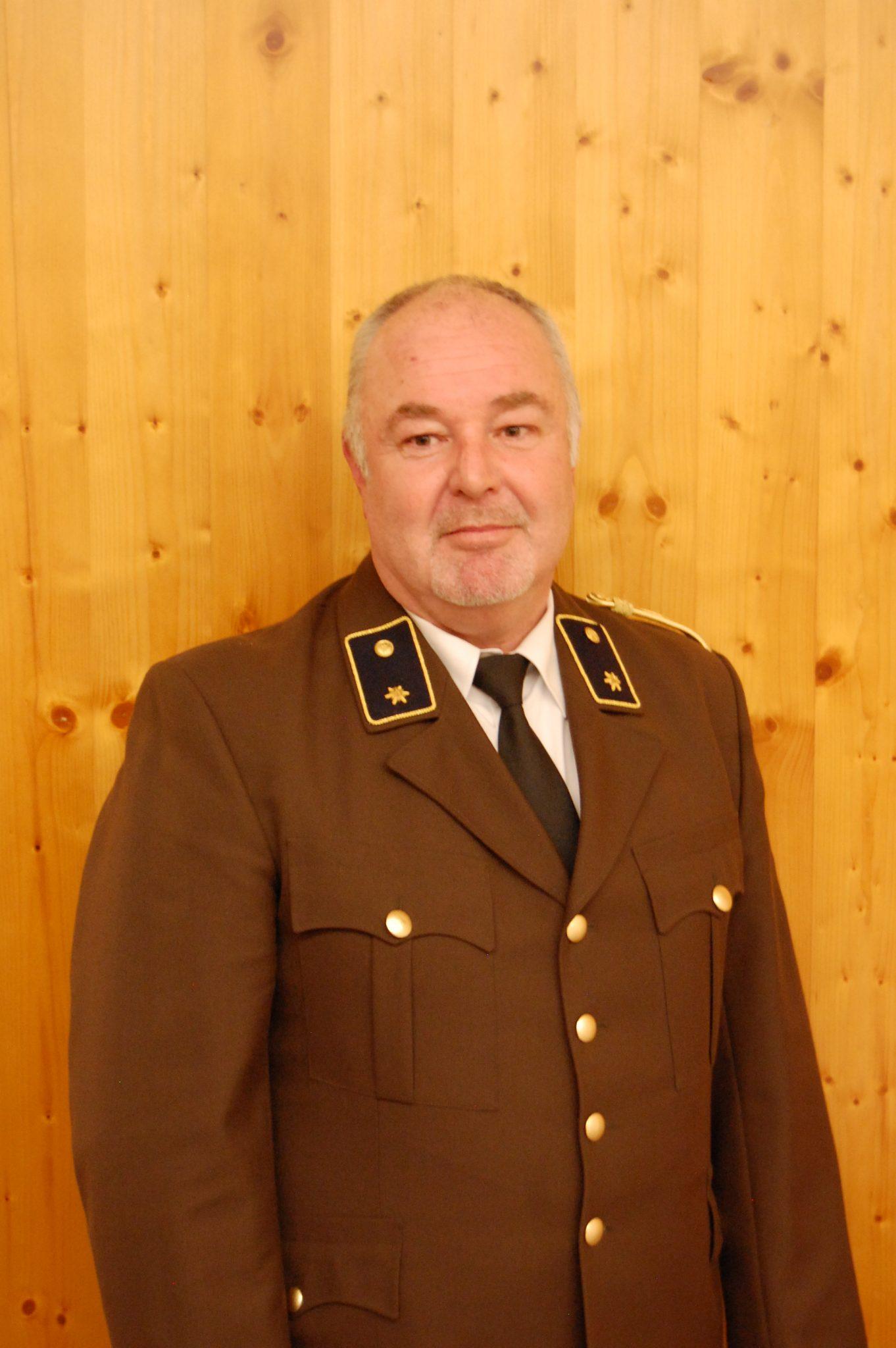 Profilbild von AW Werner Fachberger