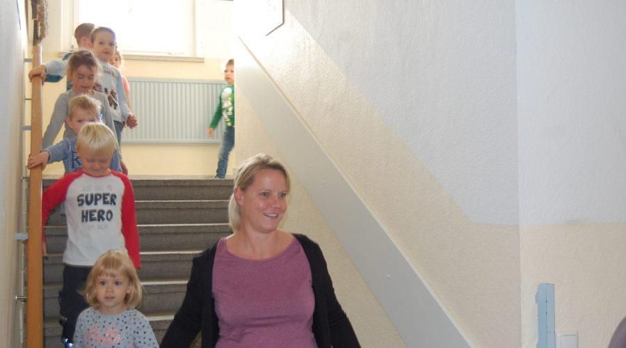 DSC 0372 900x500 - Räumungsübung im Kindergarten & VS Steinbach