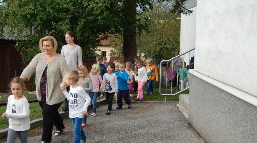 DSC 0373 900x500 - Räumungsübung im Kindergarten & VS Steinbach