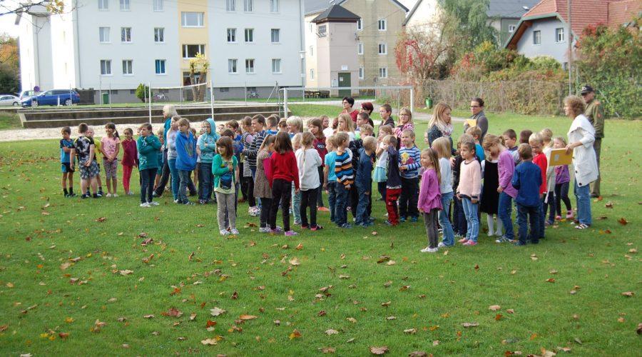 DSC 0376 900x500 - Räumungsübung im Kindergarten & VS Steinbach