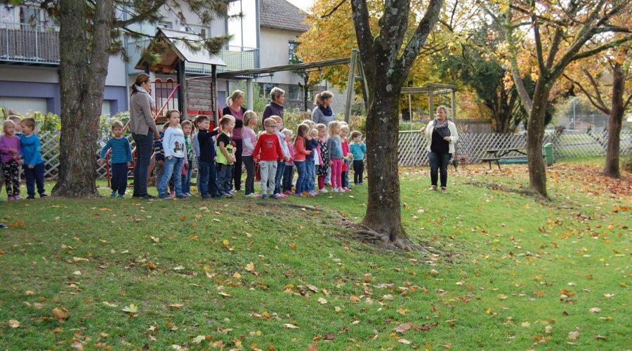 DSC 0377 900x500 - Räumungsübung im Kindergarten & VS Steinbach