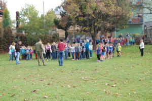DSC 0380 300x199 - Räumungsübung im Kindergarten & VS Steinbach