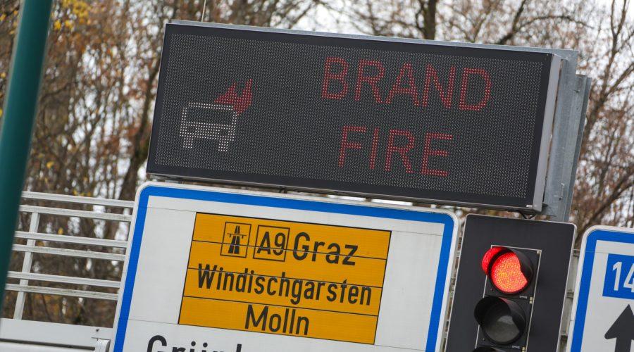 146879 PlAquEKA 900x500 - Brandmeldealarm im Tunnel Grünburg